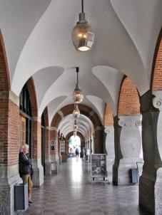 Copenhagen station