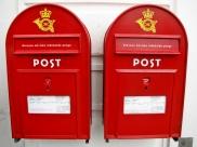 Danish post