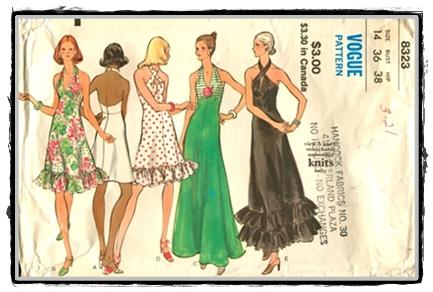 evening gown - vintagepatterns.wikia com