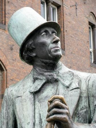 H Christian Andersen