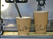 our coffees