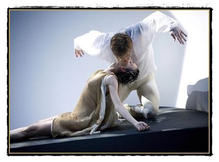 Romeo & Juliet - examiner com