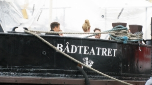 theater boat