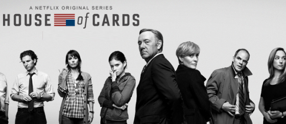 House of Card - hotge.co kr