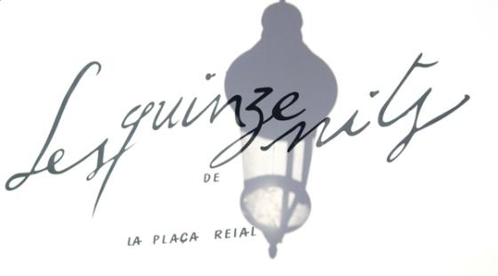 Les Quinze Nits - benedictelarre.wordpress com