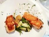 Les Quinze Nits - dish 1 - yelp se