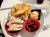 Les Quinze Nits - dish 2 - yelp se