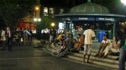 night life, union sq