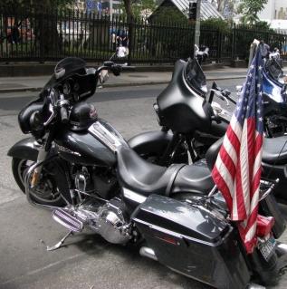 visitor bikes
