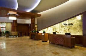 Westin - lobby - travel.southwest com