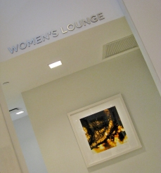women's lounge
