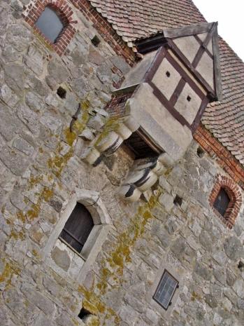 Glimminghus Castle