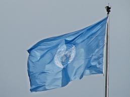 Proud flag