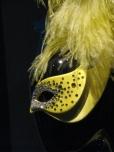 Wallin mask