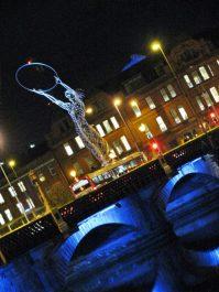 Belfast Blue