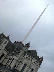 heavenly spear