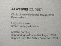Ai Weiwei II
