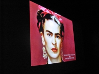 frida on screen