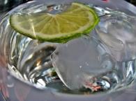Lunch cocktail, Belfast