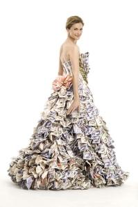 money-dress - oddityjournal com