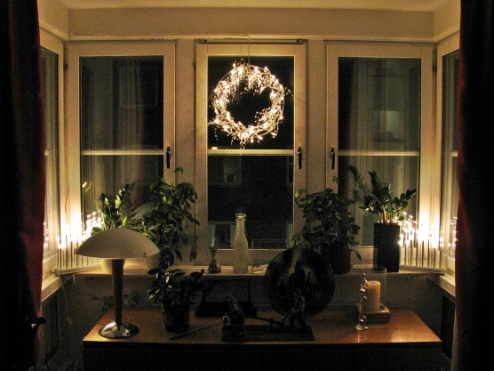 my bay window