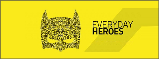 everyday heroes - myfbcovers com