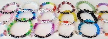 Line Ekholm - MS bracelet - facebook com