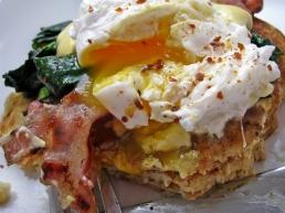 my favorite breakfast