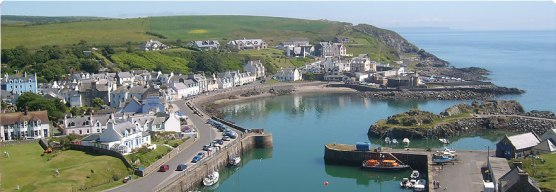 portpatrick - portpatrickholidays.co uk