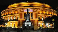 royal albert hall - bbc.co uk