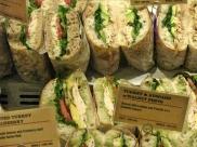 sandwish feast