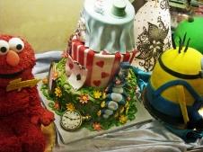 Ruthy's Bakery & Cafe'