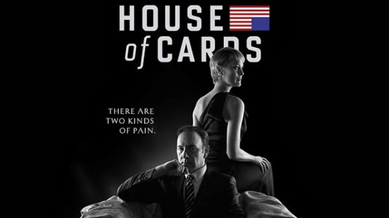 house of cards - dizius com