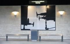 Kastrup station 1
