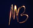 MB screen sign