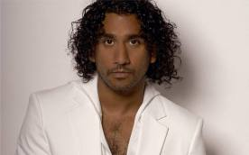 naveen-andrews-tvrage com
