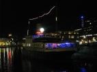 night club boat