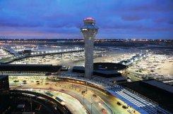 O'Hare airport - mostinfo su