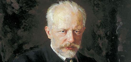 Tchaikovsky - axess se