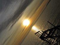 Öresund sunset