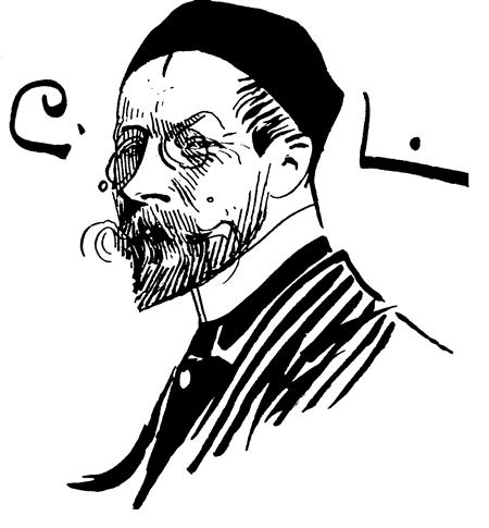 Carl_Larsson_selfportrait_1891 - wikimedia org -