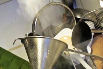 featured - kitchen steam