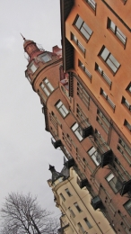 Norrmalm & Vasastaden buildings
