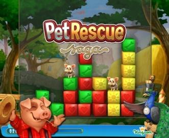 Pet Rescue saga - thenextweb com