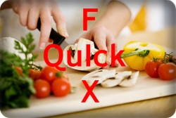 QUICK FIX LOGO