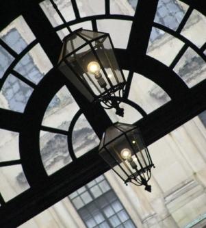 royal arcade lamps