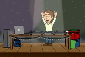 steve's music mix