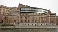 swedish parliment