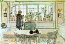 The flower window - nonahyytinen com