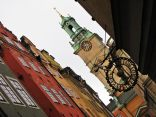 tyska kyrkan - the german church